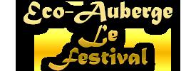 Auberge le Festival