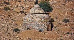 stenen huisje